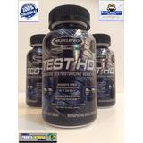 Test Hd Hardcore Testosterone Booster Muscletech 90 Caps Usa