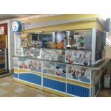 Kiosco En C.c. Caracas