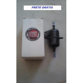 Filtro Combustivel Fiat Palio Siena Strada K68086606 Aa