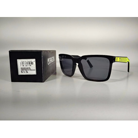 Lentes De Sol Dragon Alliance Mansfield Matte Acid Green