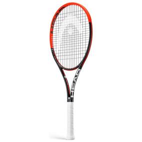 Raqueta De Tenis Head Youtek Graphene Prestige Rev Pro