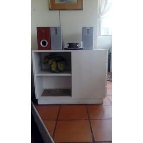 Mueble Para Televisión O Equipo De Sonido