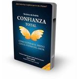 Dvd Confianza Total De Verónica De Andrés ( Español )
