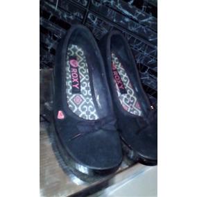 Zapatos Roxy Dama Originales