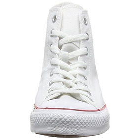 Converse - All Star - Blancas Unisex Chuck Taylor - 36,5 Us