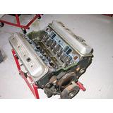 Motor 350 Chevrolet