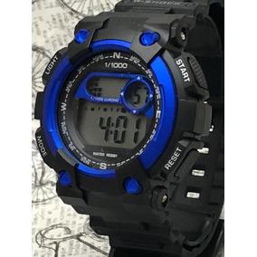 1ceb3df5d20 Relogios Masculinos Emborrachado - Relógio Masculino no Mercado ...