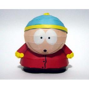 Projeto Papel South Park Eric Stan Kyle Kenny Desenho