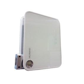 Roteador 3g Sem Fio Huawei, Modelo D100