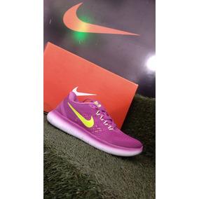 Zapatillas Nike Free 5.0 Running , Hombre Y Mujer
