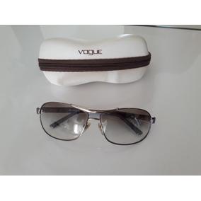 8994d2e2eaf61 Oculos De Sol Original Marca Perfil Vogue - Óculos no Mercado Livre ...