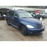 Chrysler Pt Cruiser 2001-2005: Bolsa De Aire De Tablero