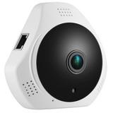Sannce Camara Seguridad 360° Grados Wifi Ip Inalambrico Hd