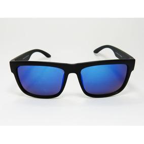 27dd9350e773c Oculos Espelhado Azul Masculino De Sol - Óculos Outros no Mercado ...