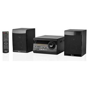 Mini System Dvd Player Dotcell Dc-s2108 - 20w Rms - Karaokê