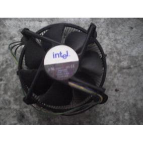 Fan Cooler Intel Para Procesadores Pentium D Y Similares
