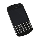 Blackberry Q10 Liberado H+ Movistar Y Movilnet