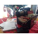 Cámara Canon Semi Profesional Powershot Sx420 Is