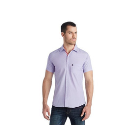 Camisa Lucky Star Slim Fit Pr-1748522