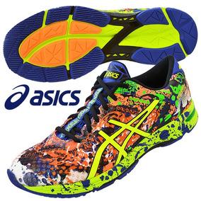 Nossa Tri 11 .. Zapatillas Asics
