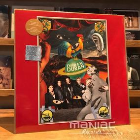 Duran Duran Budokan Vinilo