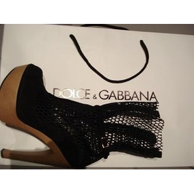 Zapato Dolce & Gabbana, Gucci,vuitton,fendi,zara,mk,loubouti