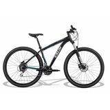 Bike Caloi Explorer 20 29 T19 24 Velocidades
