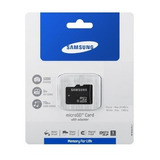Memoria Micro Sd 4gb Clase 10 En Blister Sellado Original