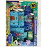 Castillo Princesas A Pila Excelente!