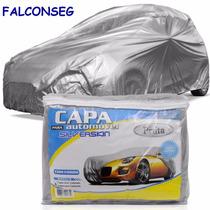 Capa Cobrir Carro Corsa Classic Forrada 100% Impermeável