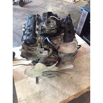 Motor Chevrolet Silverado Cheyenne V6 4.3 Lts 98-03