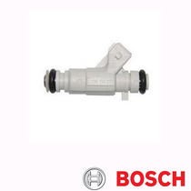 Jg 4 Bicos - Injetores Bosch Peugeot 207 1.6 16v 0280156272