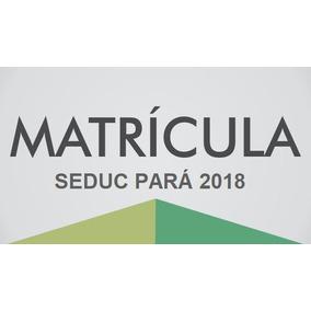 Apostila E Video Aulas Concurso Da Seduc-pa 2018 Completo