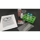 Material Didáctico - Kit Ciencia Extraccion De Adn Propio