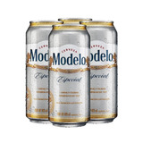Modelo Cerveza Latón 473 Ml