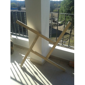 Telar Bastidor Regulable Cuadrado/rectangular 70cm X 70cm