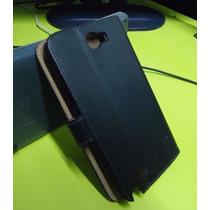 Funda Cartera De Lujo Para Samsung Galaxy Note 2 N7100