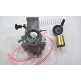 Carburador Competicion 28mm Para Yamaha Ybr 125 Esd Factor