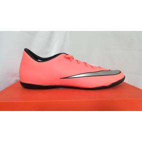 Tenis Nike Mercurial 100¡envio Victory 4 Nuevos 1 100¡envio Mercurial Gratis Color e9cfd9