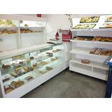 Muebles De Panaderias-somos Fabricantes