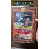 Dvd O Último Pistoleiro - John Wayne - Lacrado E Dublado