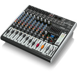 Behringer Consola X1222usb 16 Canales Fx/usb/ 6 Pre-microf