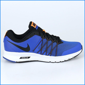 sale retailer 45fc7 4dd62 Zapatillas Nike Air Relentless 6 2017 Entrega Inmediata Ndph