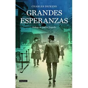 Grandes Esperanzas, Charles Dickens, Libro Digital- Pdf