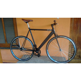 Bicicleta Fixie Urbana Rod 28 Single Speed (piñon Libre)