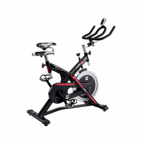 Bicicleta Spinning Bh Fitness Sb2.6 H9173 - Negro