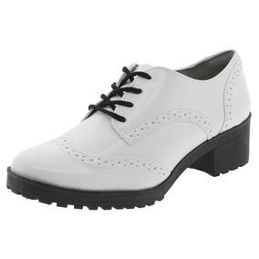 e179f548b Sapato Oxford Florido Via Marte - Sapatos no Mercado Livre Brasil