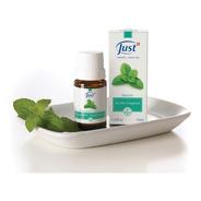 Aceite Esencial De Menta Swiss Just, Aromaterapia Natural
