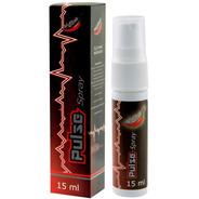 Óleo De Massagem Pulse Spray Sensações Excitantes Para Casal