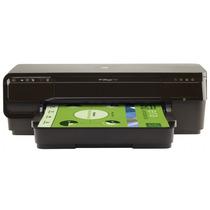 Impressora Jato De Tinta Officejet Hardware Hp A3 7110 Cr768